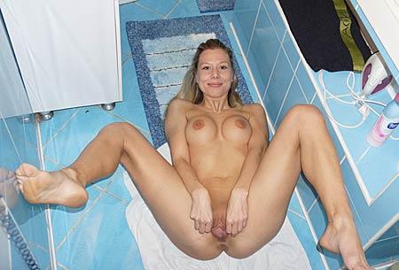 Sexy Mutter Milf